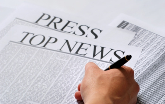 Newsletter & Press Release Copywriting